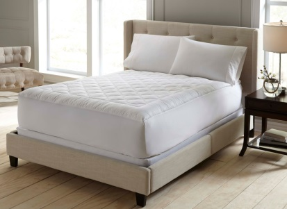 Cooling Touch Mattress Pad